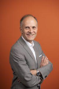 Visual of Luc Van Looveren | senior advisor EU-relations– Voka Chamber of Commerce Antwerp Waasland