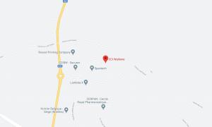 CCI Wallonie on Google Maps