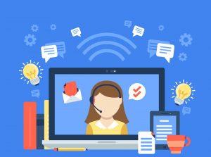 CONNECTS Webinar on Digital Transformation