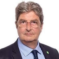Photo: Jan De Brabanter, UEB General Secretary
