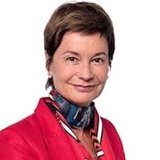 Joelle Evenepoel, General Secretary at BECI