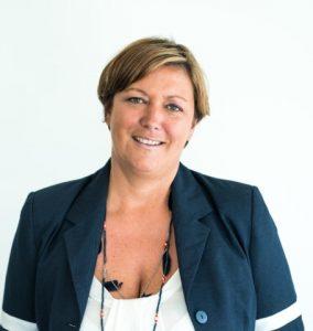 Visual of Mélanie Vandevoorde - CCI Wallonie Picarde