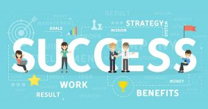 Success Stories with CONNECTS