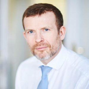 Tom Parker, British Chamber of Commerce