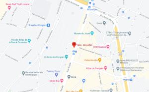 Voka on Google Maps