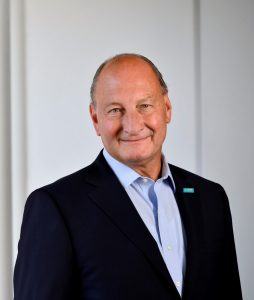 Wouter de Geest Voka president en CEO of BASF