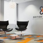 British Chamber of Commerce in Belgium and CONNECTS