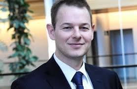 Daniel Dalton, British Chamber of Commerce in Belgium