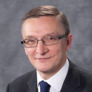 Jeremy Bishop, Hertfordshire Chamber of Commerce
