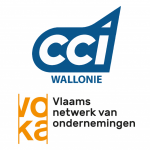 CCI Wallonie and Voka members are doing business