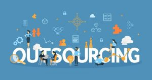 Outsourcing, a solution for business resilience