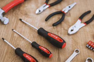 Visual: Tools