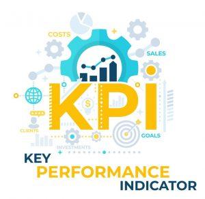 Visual: Key Performance Indicator